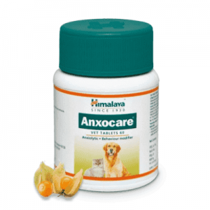 Anxocare Vet Tablets
