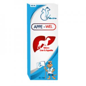 Appe-Wel Syrup