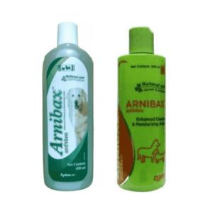 Arnibax Shampoo