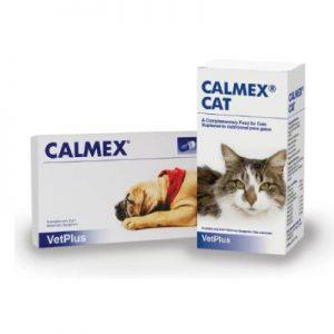 Calmex Cat / Calmex Dog