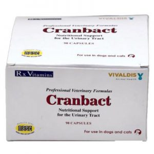 Cranbact Capsules