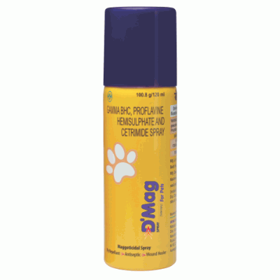 intas dmag spray for dogs