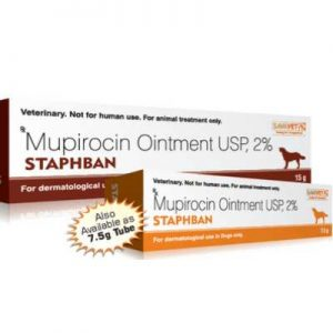 Staphban Ointment