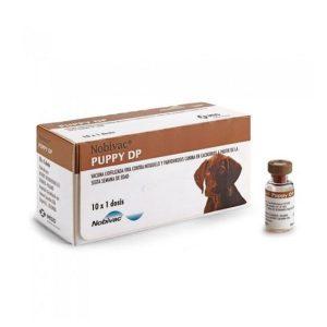 Nobivac Puppy DP