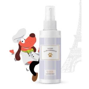 Pawtisserie Blueberry Clafouti Flavoured Pet Scent