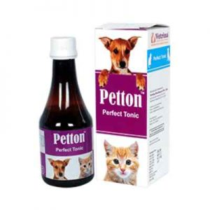 Petton Syrup