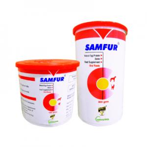 Samfur Powder