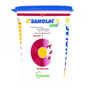 Samolac Pro Powder