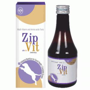 ZipVit Syrup