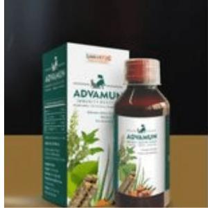 Advamun Syrup