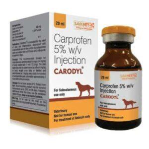 Carodyl Injection