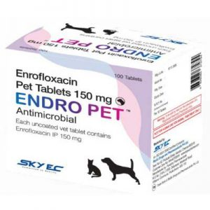 Emikind pet syrup is highly palatable which contains Ondansetron as an active ingredient. Ondansetron is a highly selective 5-HT3 receptor antagonist, which inhibits nausea and vomiting. It is a palatable anti-emetic for dogs and cats. It provides relief within 15 minutes of administration.