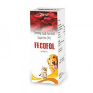 Fecofol Syrup