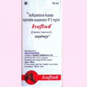 Isoflud Injection