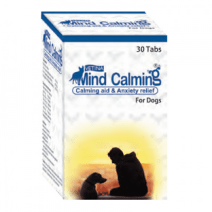 Mind Calming Table