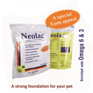 Neolac Powder