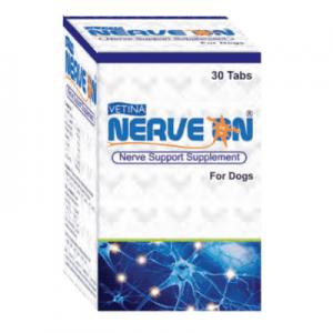Nerve On Tablet