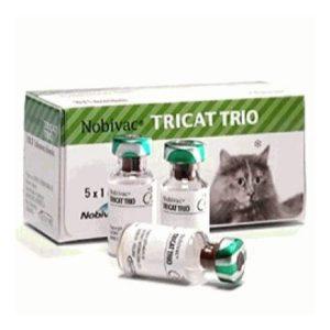 Nobivac Tricat Trio