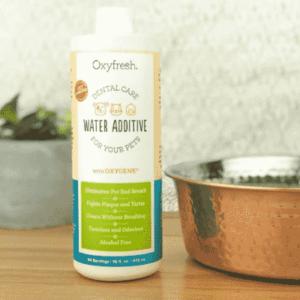 Oxyfresh Pet Water