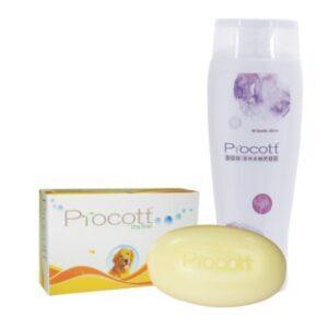 Procott Soap & Shampoo