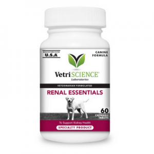 Renal Essentials T