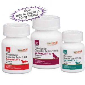 SafeHeart 1.25 mg,