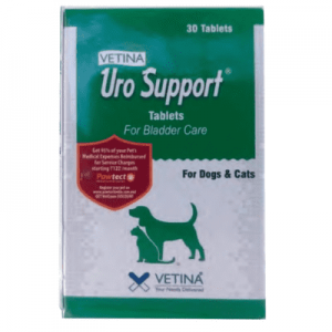 Uro Support Tablet