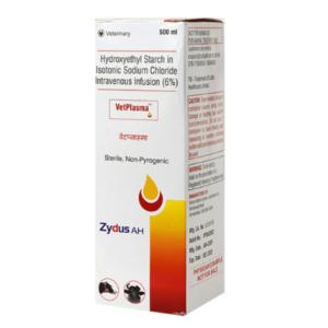 vetplasma injection vet plasma volume expander