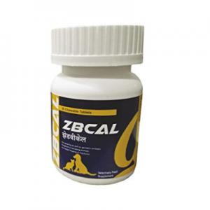 Zbcal Tablets